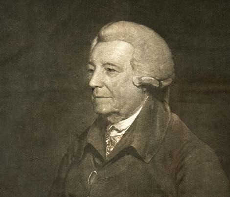 Arthur Blayney