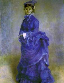 Renoir Parisien